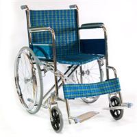 Инвалидное кресло-коляска с ручным приводом