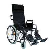 Кресло-коляска инвалидная с высокой спинкой DS 514A