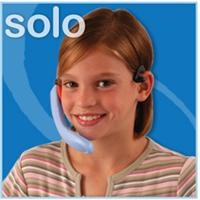 Пластиковая акустическая трубка SOLO
