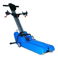 Лестничный подъемник Roby T09 РУС для инвалидной коляски