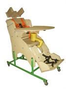 Опора для сидения детей с ДЦП ОС-001 (Размер 4)