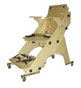 Опора для сидения ОС-005 (HPL-пластик)