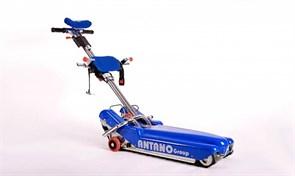 Мобильный лестничный подъемник для инвалидов на колясках LG 2004