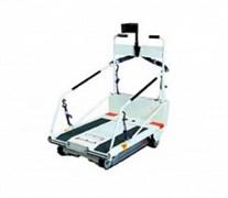 Мобильное подъемное устройство для людей на инвалидных колясках Public