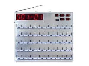 Беспроводной пульт приема вызовов APE8800
