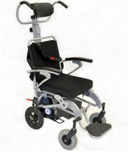 Лестницеход «ЛАМА УЛП» ( электрический подъемник для лестниц) с интегрированным креслом