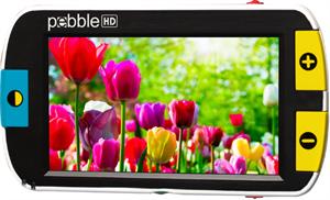 Электронный ручной видеоувеличитель Pebble HD