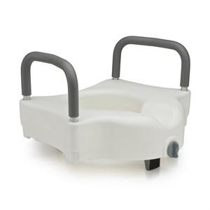Сиденье (насадка) для унитаза для инвалидов DSTА2