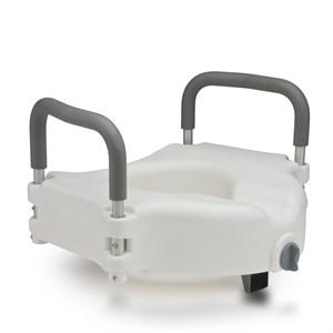 Сиденье (насадка) для унитаза для инвалидов DSTА4