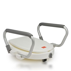 Сиденье (насадка) для унитаза для инвалидов DSTА5