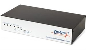 Индукционная стационарная петля Volna-1000/2, зона до 900кв.м