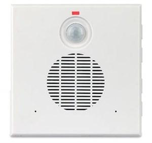 Звуковой маяк-информатор встраиваемый в стену DS17