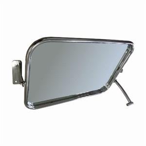 Зеркало поворотное для инвалидов 600 х 600 мм