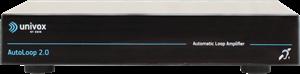Индукционная система DSTRANA AL-1TR (AUTOLOOP) для транспорта