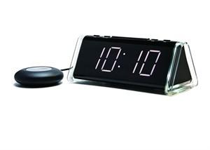 Сигнализатор звука цифровой с вибрационной и световой индикацией «СИГНАЛ»