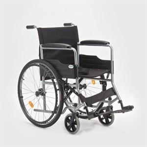 Кресло-коляска механическая DSTRANA H 007 (пневмо)