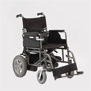 Кресло-коляска с электродвигателем DSTRANA FS111A