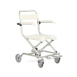 Кресло-коляска для инвалидов DSTRANA FS7962L с санитарным оснащением