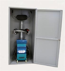 Шкаф для подъёмника ПУМА