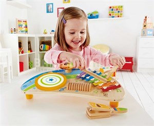 Музыкальный набор для детей-инвалидов
