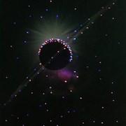 Настенное фибероптическое панно «Звездное небо»