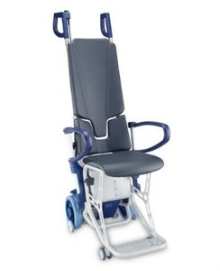 Устройство для подъема и перемещения инвалидов (ступенькоход) ESCALINO