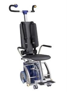 Устройство для подъема и перемещения инвалидов (ступенькоход) S-MAX SELLA VARIO
