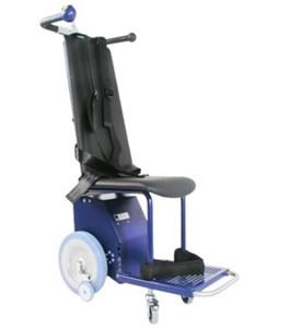 Устройство для подъема и перемещения инвалидов (ступенькоход) S-MAX AVIATION
