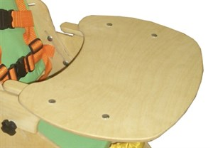Съемный столик (дополнительная комплектация к опорам для сидения)