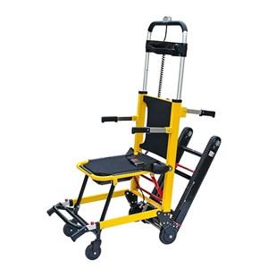 Эвакуационный лестничный стул (кресло) с электроприводом