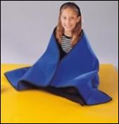 Одеяло с утяжелением арт. ИА22942