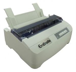 Принтер для печати рельефно-точечным шрифтом Брайля VP EmBraille