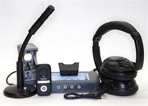 Аудиокласс беспроводной для инклюзивного обучения