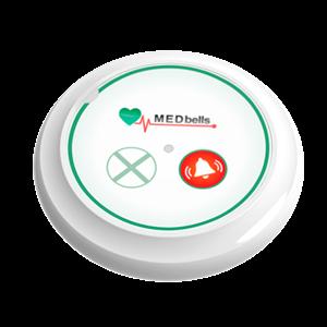 Беспроводная кнопка вызова медсестры Medbells Y-B12