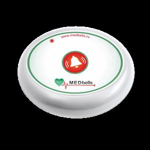 Беспроводная кнопка вызова медсестры Medbells Y-V1-W