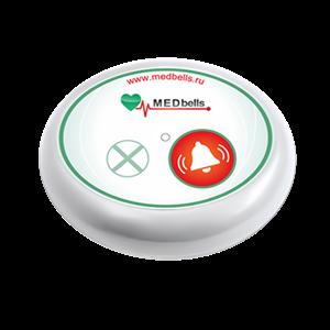 Беспроводная кнопка вызова медсестры Medbells Y-V2-W