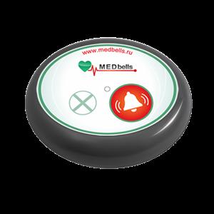 Беспроводная кнопка вызова медсестры Medbells Y-V2-G
