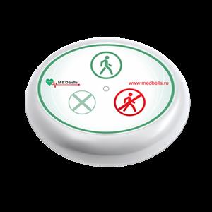 Беспроводная кнопка вызова пациента Medbells Y-V3-W
