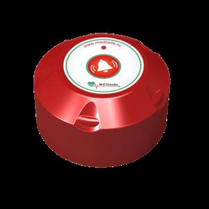 Беспроводная кнопка вызова медсестры Medbells Y-O