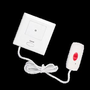 Беспроводная влагозащищенная кнопка вызова медсестры Medbells Y-SC1