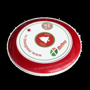 Беспроводная кнопка вызова медсестры Medbeep Med-22