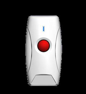 Беспроводная влагозащищенная кнопка вызова медсестры Medbeep Med-71