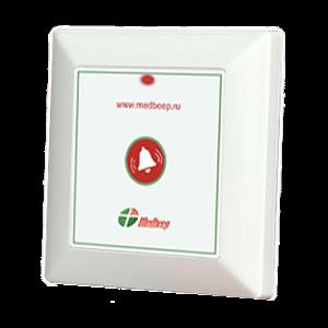 Беспроводная кнопка вызова медсестры Medbeep Med-51