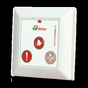 Беспроводная кнопка вызова медсестры Medbeep Med-53v