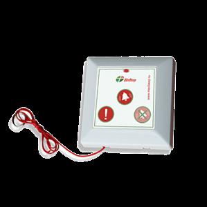 Беспроводная кнопка вызова медсестры Medbeep Med-73s