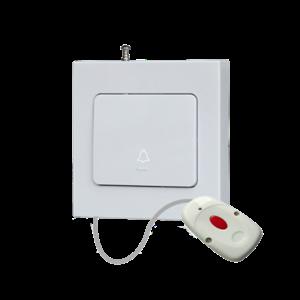 Беспроводная кнопка вызова медсестры Medbeep Med-1s