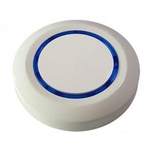 Беспроводная влагозащищенная кнопка вызова медсестры Medbeep Med-50-1 (белый)