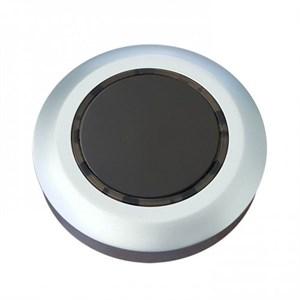 Беспроводная влагозащищенная кнопка вызова медсестры Medbeep Med-50-2 (серебро)