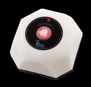 Беспроводная кнопка вызова ibells APE301