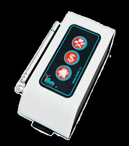 Беспроводная кнопка вызова ibells APE307